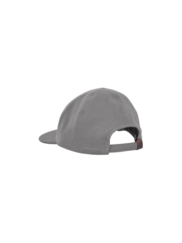 grey - back