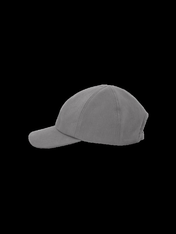grey - side