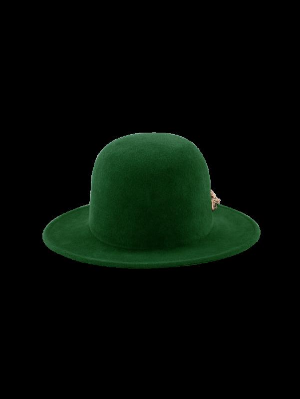 Paris Hendzel green 2