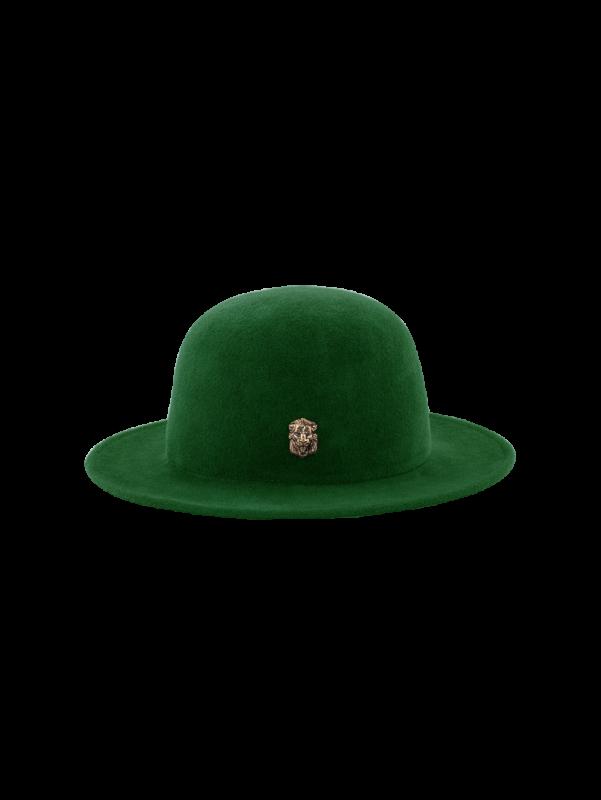 Paris Hendzel green 3
